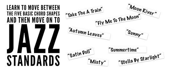 The best jazz guitar standards to learn
