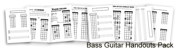 guitar teaching resources